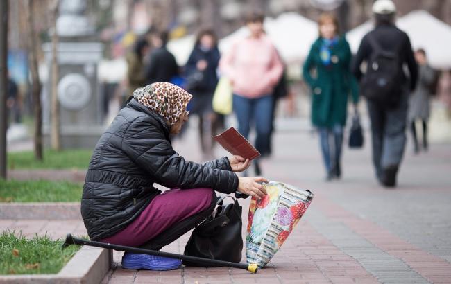 Уровень бедности в Украине сократился в 1,2 раза, - Госстат
