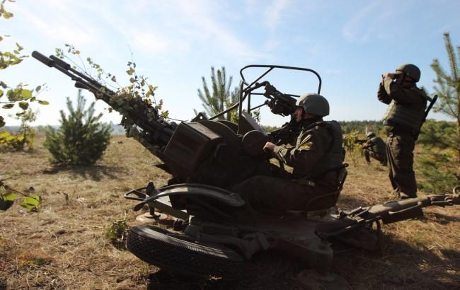 На Ямпільщині буде введено воєнний  стан