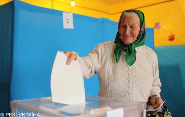 Зубко рассказал, где на выборах в ОТО явка была самой высокой