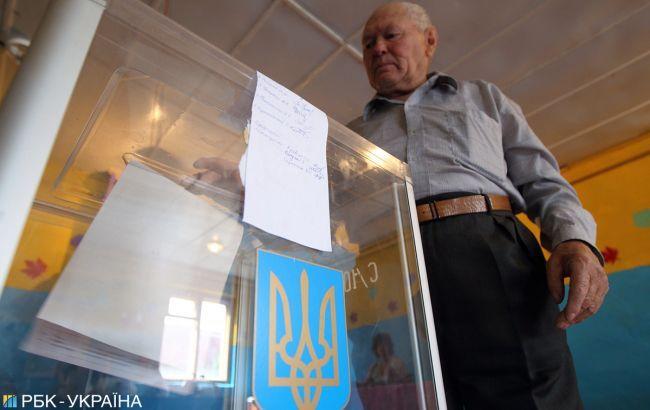 ЦВК скасувала реєстрацію трьох кандидатів у президенти