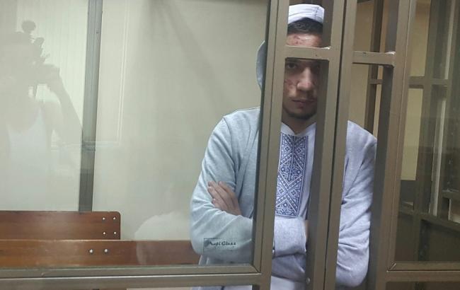 Суд РФ повернув справу Гриба на доопрацювання прокурорам