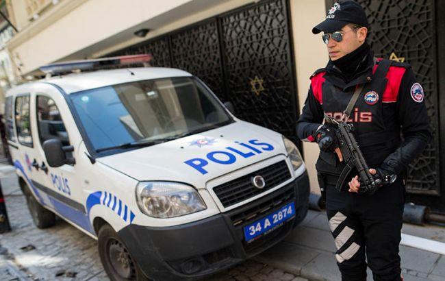 Anadolu: около 60 подозреваемых всвязях сИГ задержаны вАнкаре