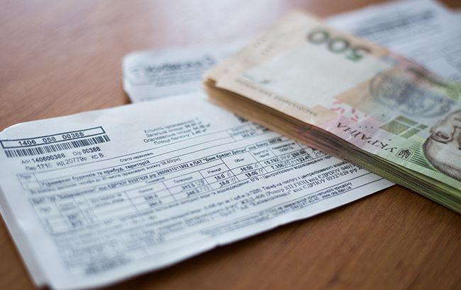 Половина украинцев ощутили рост коммуналки за последний год