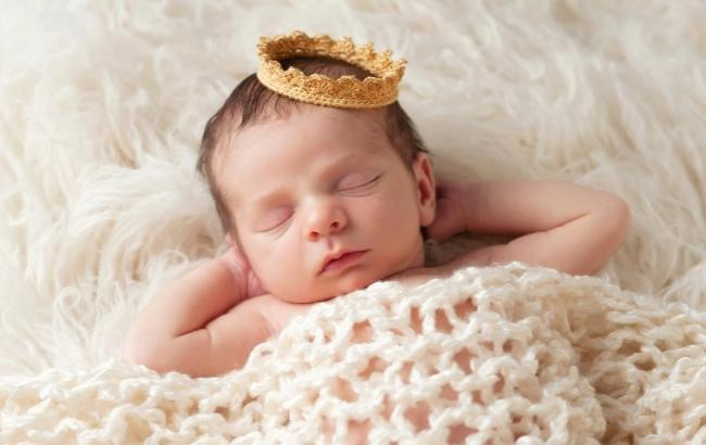 Фото: Комаровский рассказал, в каких условиях должен спать ребенок