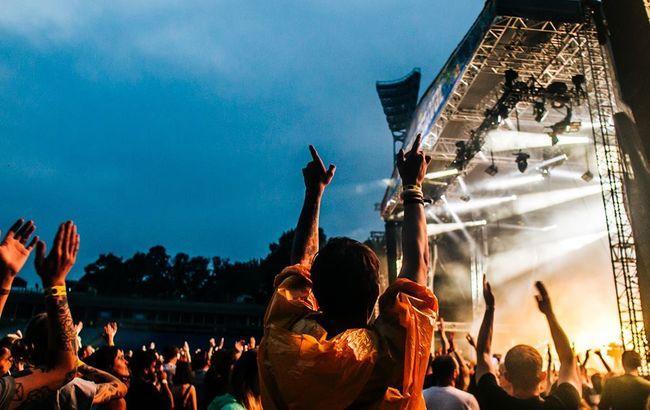 UPark повертається: дати і хедлайнери грандіозного фестивалю