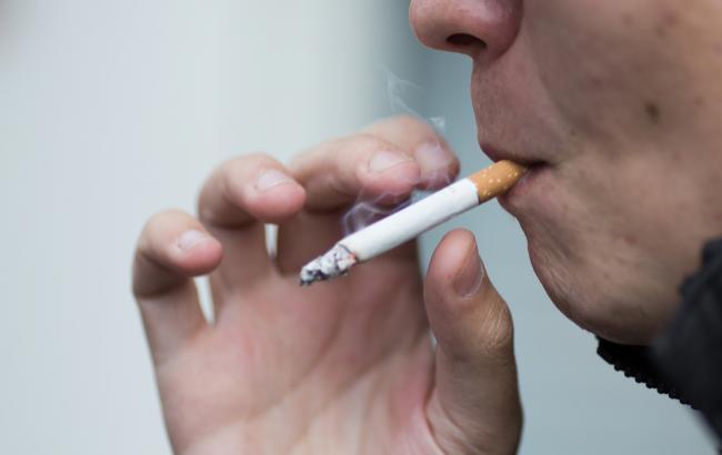 Фото: Куріння (РБК-Україна)