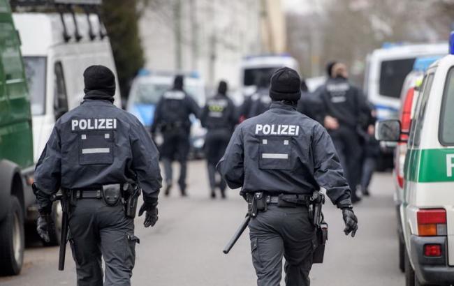 Берлин стал самым опасным городом Германии