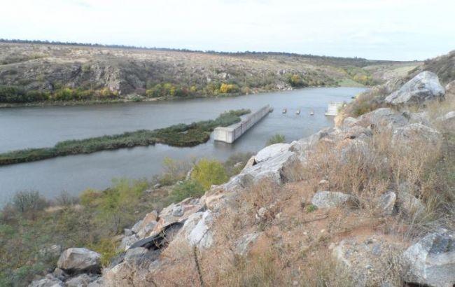 Фото: Константиновскую ГЭС продали за 64 млн гривен