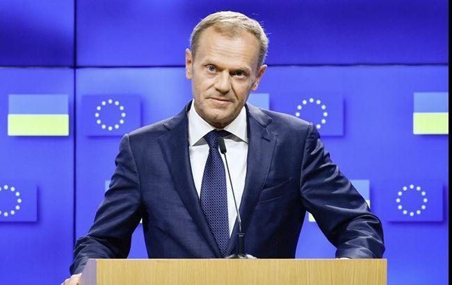 ЄС може продовжити санкції проти РФ у грудні, - Туск
