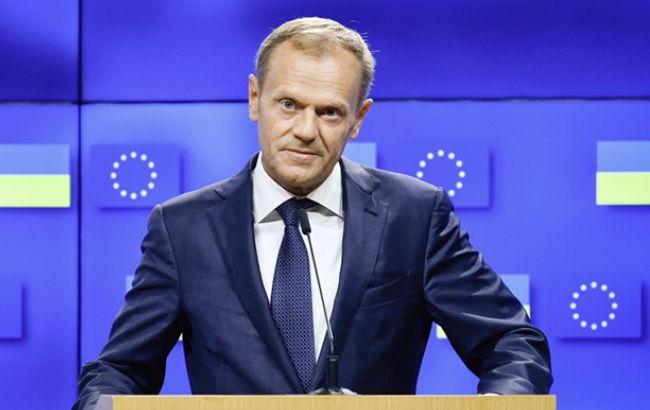 Туск невпевнений в європейському майбутньому Польщі
