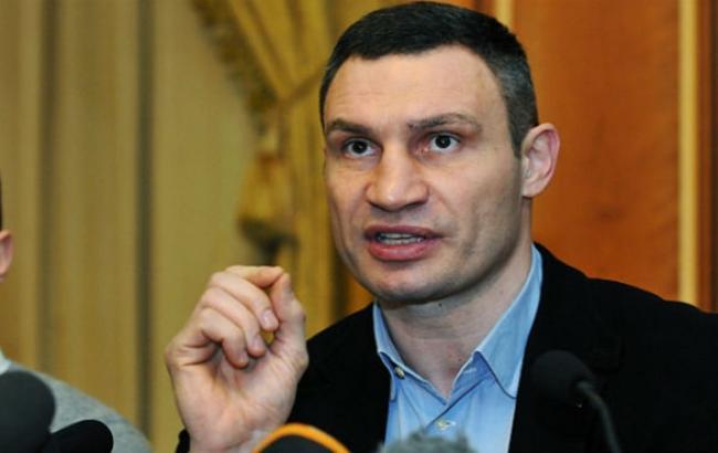Кличко поручил выделить на кладбищах Киева сектора для захоронений участников АТО