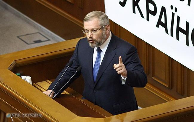 Фото: Олександр Вілкул (РБК-Україна)