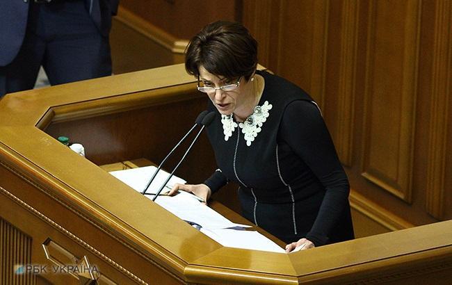 Профільний комітет терміново розгляне податкові пропозиції Кабміну до бюджету-2019