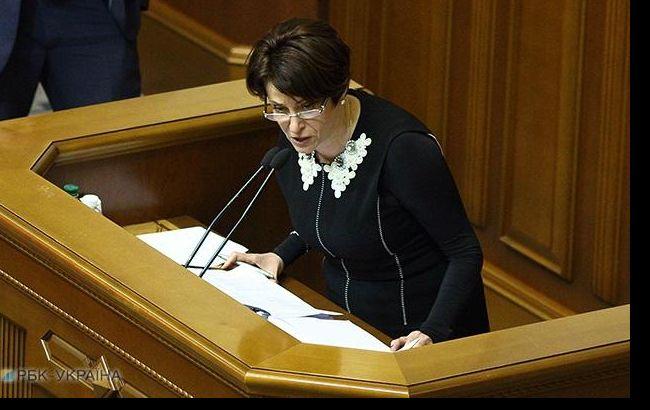 """Налоговый комитет рекомендовал Раде принять законопроекты о """"Евробляхах"""""""