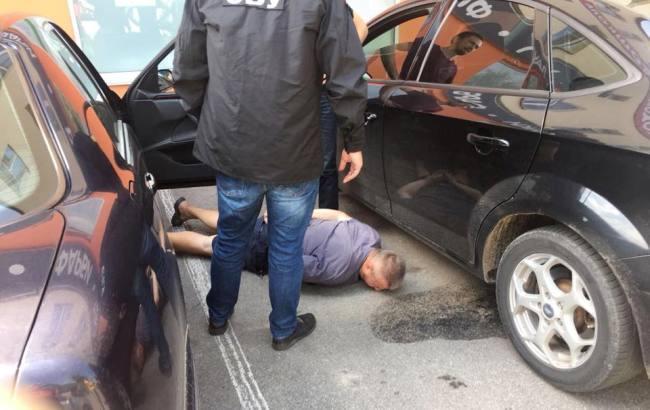 У Вінницькій області на хабарі викрили прокурора