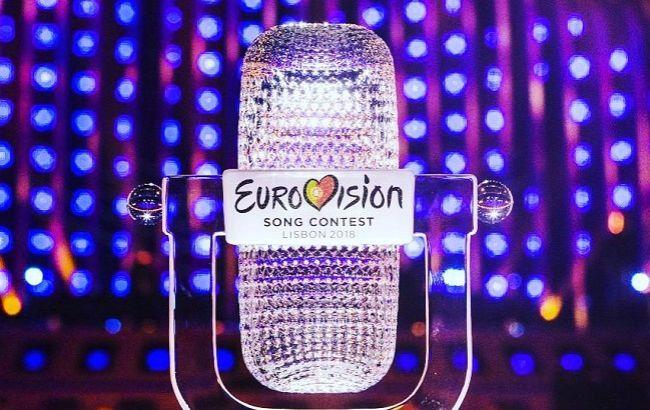 Євробачення 2019: з'явилися перші кадри головної сцени конкурсу