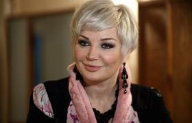 Оперная певица Мария Максакова (фото: РБК-Украина)