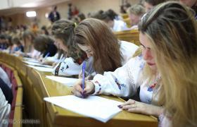 В Україні будуть більше приділяти увагу вивченню української мови (Віталій Носач, РБК-Україна)