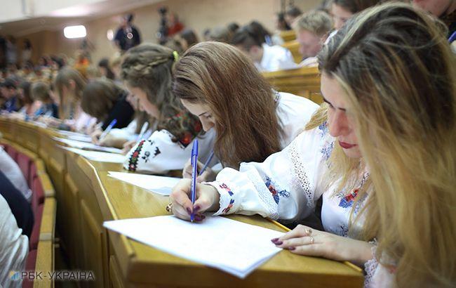 В Украине будут уделять больше внимания изучению украинского языка (Виталий Носач, РБК-Украина)