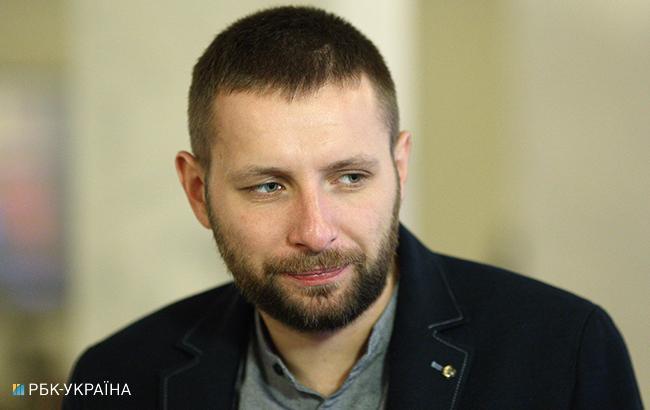Парасюк спровоцировал ДТП во Львове: детали аварии