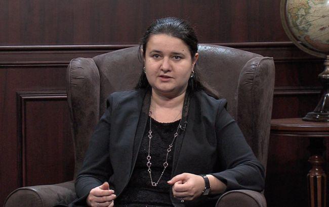 Фото: Оксана Маркарова объяснила новые требования МВФ