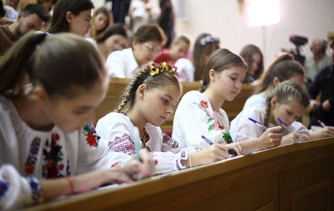 День украинской письменности и языка: что нужно знать о празднике