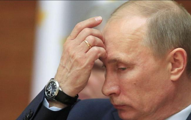 Путин остался без прикрытия