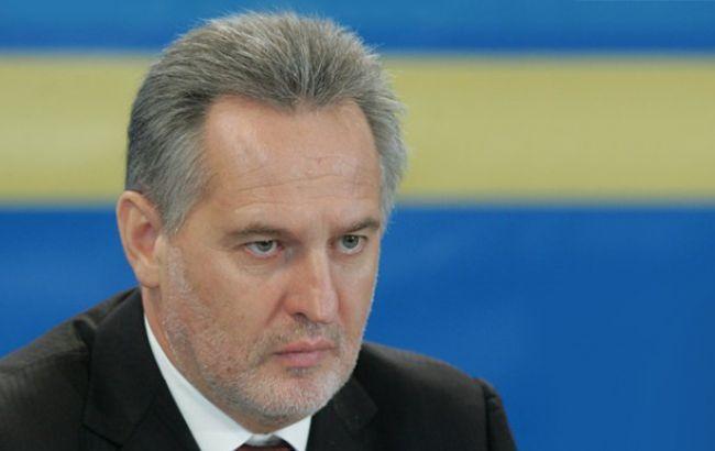 Суд у Відні відмовився видавати Іспанії українського олігарха Фірташа