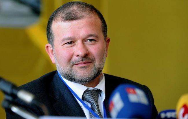 """Балога очолив список """"Єдиного центру"""" на виборах до Закарпатської облради"""