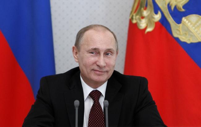 Путин поручил отменить визы для стран БРИКС