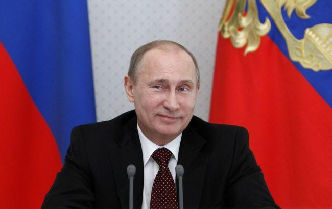 Путін не розуміє, для чого США приймають рішення для поставок летального зброї Україні