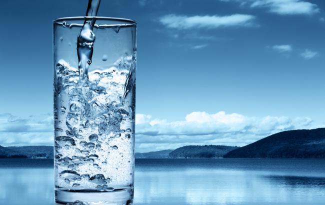 Очистка воды от железа озоном