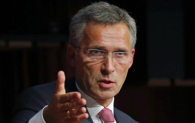 НАТО скликає екстрене засідання по катастрофі російського Су-24
