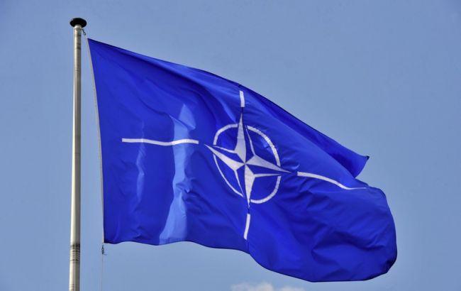 Украина и НАТО подписали договор по оборонно-техническому сотрудничеству