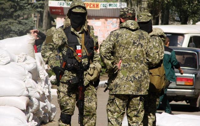 Боевики за сутки 53 раза обстреляли силы АТО, - штаб