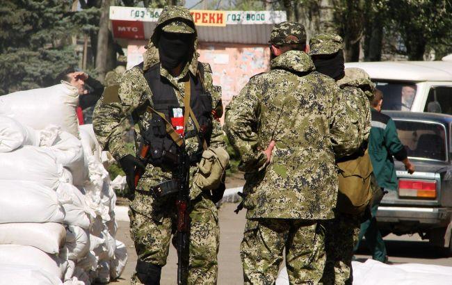 Боевики за сутки 83 раза обстреляли силы АТО, - штаб