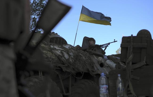 Біля Станиці Луганської загинув український військовий