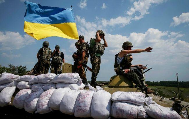 На Донбасі боєць ВСУ застрелив товариша по службі