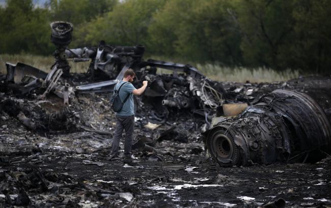 Міжнародні експерти схиляються до версії, що МН17 збили сепаратисти, - Шокін