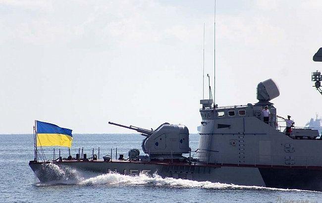 """""""Укроборонпром"""" восстановит военный флот предприятиями Херсонской и Николаевской областей"""