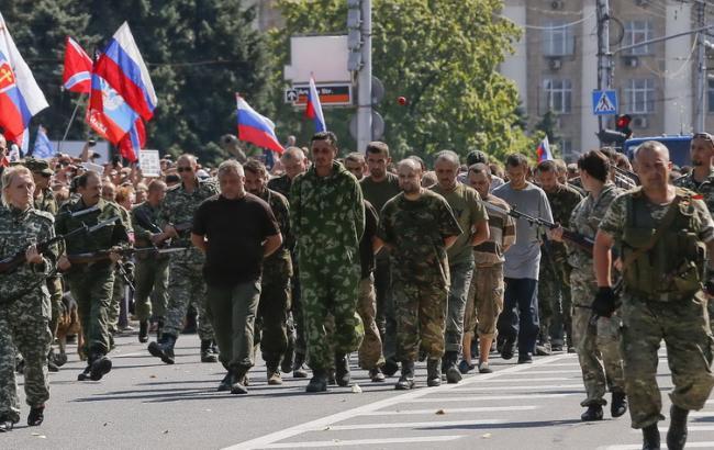 Amnesty International звинуватила в тортурах обидві сторони конфлікту на Донбасі