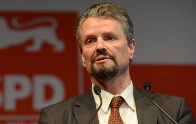 У Німеччині заперечують скасування санкцій проти РФ в найближчому майбутньому