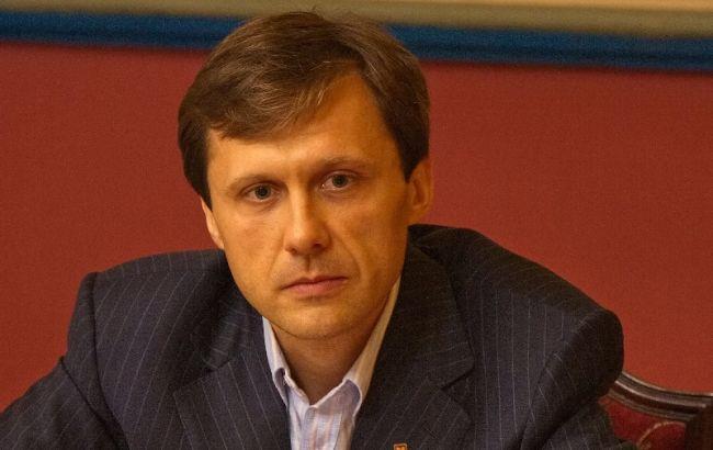 Глава Минэкологии Шевченко попросил ГПУ проверить обвинения против него