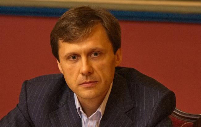 Екс-міністр екології Шевченко балотується в мери Білгород-Дністровська