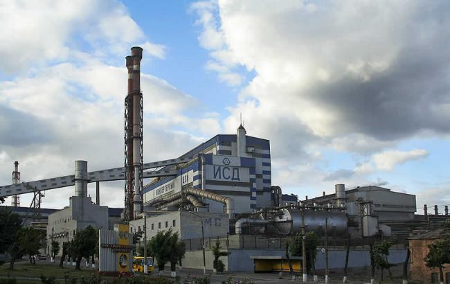 Фото: Алчевский металлургический комбинат