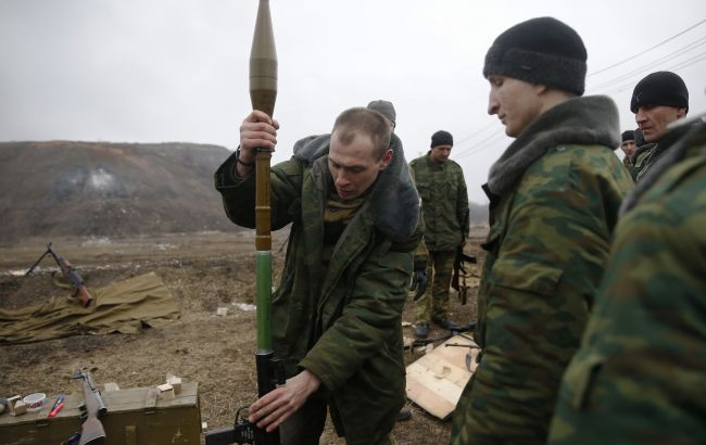 Боевики за день 23 раза обстреляли силы АТО, - штаб