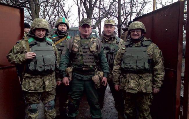"Батальон ""ОУН"" заявил о гибели бойца в Донецкой обл"