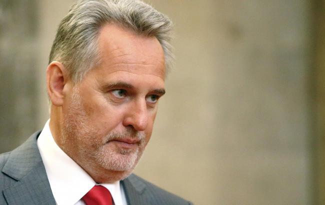 НАБУ затримало директора заводу Фірташа у Запоріжжі за розтрату майже 500 млн гривень