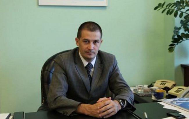 Антонюк повернувся на посаду голови Державіаслужби