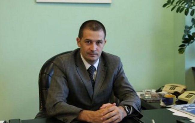 Саакашвили побеждает Коломойского в борьбе за небо